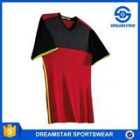 16-17 Top Quality Newest Belgium Home Soccer Jersey
