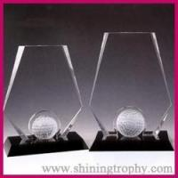 Buy cheap Golf Trophy Model NO.: HDGT1005 from wholesalers
