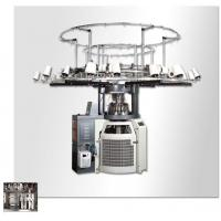 Double Knitting Machine Double High Speed Machine( Body Size)(XP-780)