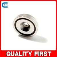 Buy cheap Multipole Ring Magnet from wholesalers
