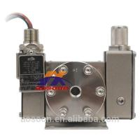 Buy cheap Sor switch SOR High Static Operation Hermetically Sealed Differential P from wholesalers