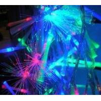 Buy cheap LED Decorative Light 10m led fiber optic outdoor string lighting from wholesalers