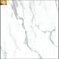 Buy cheap Volakas full polished glazed porcelain tile 600x600 product