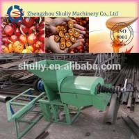 Buy cheap 2014 High efficiency palm oil extraction machine/small type palm oil press machine product