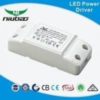 Buy cheap Indoor Led Driver RGB down light LED Driver factory from wholesalers