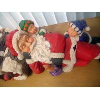 Buy cheap Christmas and Halloween Decorations Product  Santa Claus from wholesalers