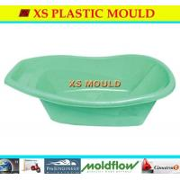 Buy cheap Bathtub mould XS-002Baby tub mould product