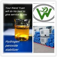 Buy cheap English Name :Hydrogen peroxide stabilizer product