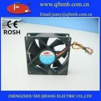 Buy cheap DC FAN 80*80*25mm high air flow cooling fan dc 12v from wholesalers