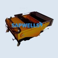 Buy cheap Wall Plastering Machine from wholesalers