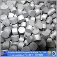 Buy cheap Factory Delivery Tungsten / Cemented Carbide Cylinder For Band Saw Application product