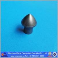 Buy cheap Cemented Carbide auger tips For Coal Mining Tools from wholesalers