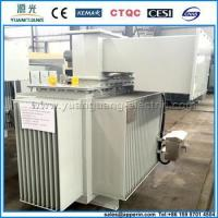 Buy cheap Distribution transformer 1250kva 11kv 22KV 33KV 35KV to 400V three phase transformer from wholesalers