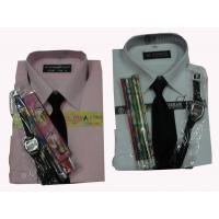 Buy cheap Kids solid shirts from wholesalers
