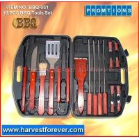 Buy cheap 18 PCS BBQ Tools Set BBQ-051 from wholesalers