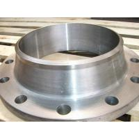 Buy cheap ANSI FLANGE ANSI-WELDING-NECK-FLANGE NO.: a004 from wholesalers