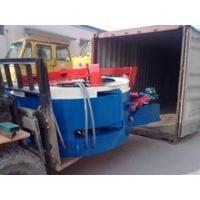 Buy cheap Hot tyre retreading machine / tyre mould vulcanizing press from wholesalers