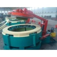 Buy cheap Hot tyre retreading mould machine / segmented mould vulcanizing machine from wholesalers
