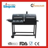 Buy cheap Gas BBQ Item no.: KLD5003 from wholesalers