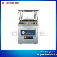 Buy cheap DZ300-2D Table-type vacuum packer from wholesalers