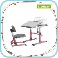 Buy cheap istudy Cheap Bedroom Furniture Kids Study Table from wholesalers