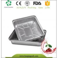 Buy cheap Square Aluminum Foil Container from wholesalers
