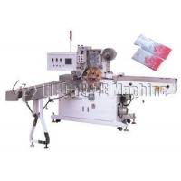 Buy cheap Full Automatic Pocket Tissue Packing Machine product