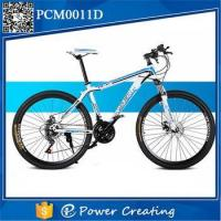Buy cheap Chinese powercreating brand bicycle 24-inch disc brakes mountain bike product