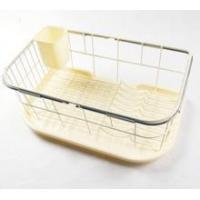 Buy cheap Durable new products kitchen dish drainers from wholesalers