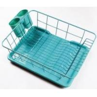 Buy cheap New most popular wholesale plastic dish drainer rack product