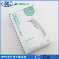 Buy cheap OP100A Digital infrared thermometer,ear thermometer,infrared ear thermometer from wholesalers
