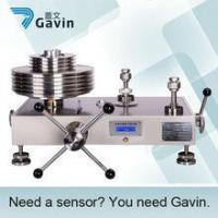 Buy cheap GPY130 Pressure Dead Weight Tester from wholesalers