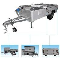 Buy cheap High Quality Offroad Rear Folding Camper Trailer from wholesalers