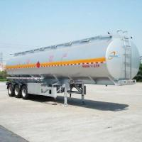 Buy cheap Widely Used Insulated 20ft-40ft ISO Tank Containers for Fuel LPG Transport Trailer from wholesalers