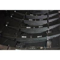 Buy cheap New Zealand Market 12 Pieces China Boat Trailer Leaf Spring from wholesalers