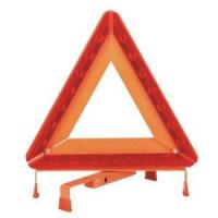 Buy cheap Red Super LED Light Flashing Warning Triangle from wholesalers