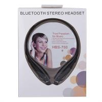 Buy cheap New Best selling good quality active noise cancelling HB 700 wireless earphone from wholesalers
