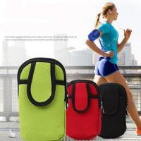 Buy cheap Travel Sports Running Neoprene Smart Outdoor Arm Bag from wholesalers