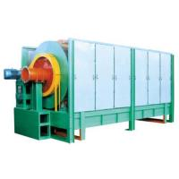 Buy cheap Pulp & Paper Equipment Drum Screen from wholesalers