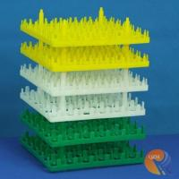 Buy cheap Plastic egg tray from wholesalers
