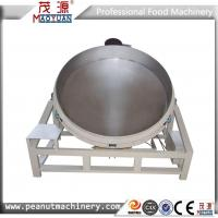Buy cheap Snack Food Machinery GCJ Cocoa Peanut Machine from wholesalers
