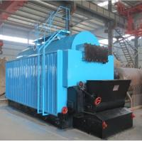 Buy cheap DZL Coal fired Steam Boiler from wholesalers