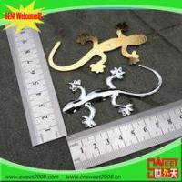 Buy cheap Chrome Badge buy wholesale from china christmas emblem from wholesalers