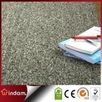Good quality grey pp PVC back Tile Carpet