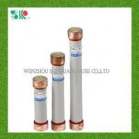China Indoor H. V. Current Limiting Ceramic Fuse on sale