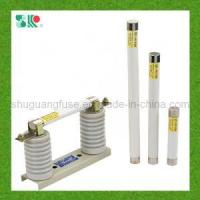 Buy cheap high voltage hrc fuse H. V High Voltage HRC Ceramic Fuse Types from wholesalers