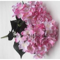 Buy cheap Wedding Flowers 7F Hydrangea Bouquet Item NO.:YA-BH151 from wholesalers