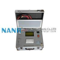 Buy cheap NRZK-2000 Vacuum Interrupter Test Set from wholesalers