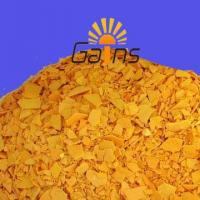 Buy cheap Other chemicals Sodium Sulphide yellow flake from wholesalers