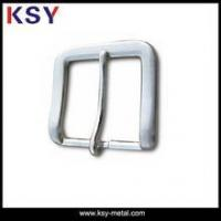Buy cheap Metal Buckle Hot Sale! Fashion Accessories zinc alloy belt buckle from wholesalers